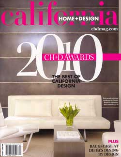 California Home + Design | February 2010
